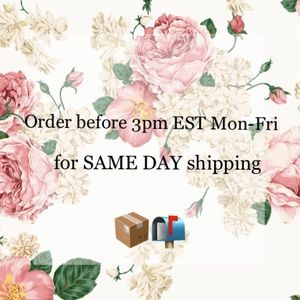 Other - Next Or Same Day Shipping 📦